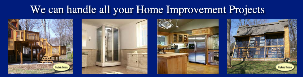 Home improvements tennessee home craft for A to z home improvements