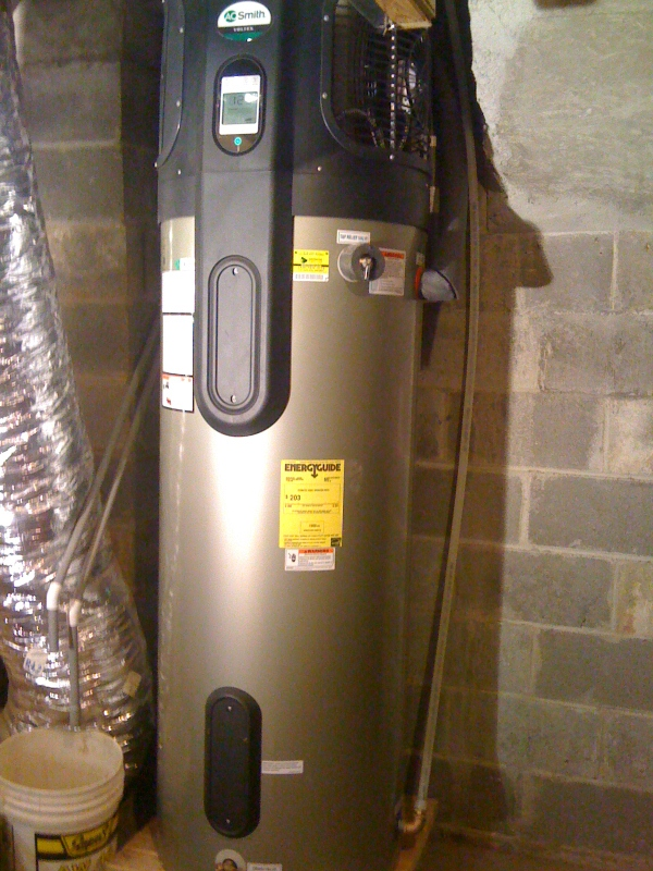 Water Heaters Tennessee Home Craft